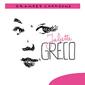 Juliette Greco: Grandes chansons by Juliette Greco