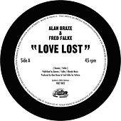 Love Lost - Single von Alan Braxe