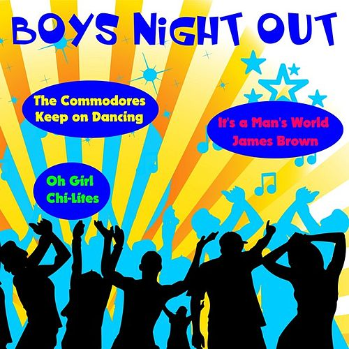 Boys Night Out by Various Artists