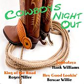 Cowboys Night Out by Various Artists