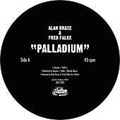 Palladium - Single von Alan Braxe
