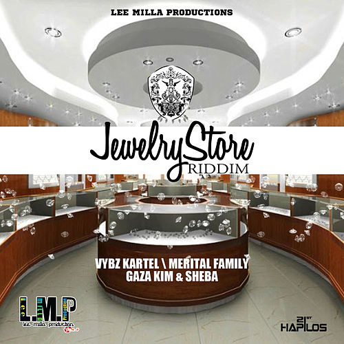 Jewelry Store Riddim by Various Artists