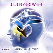 Open Your Mind by Various Artists