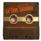 La cave Saravah, Vol. 1 by Various Artists