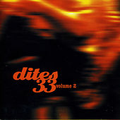 Dites 33! Vol. 2 by Pierre Barouh