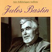 Airs folkloriques wallons by Jules Bastin