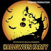 Halloween Party by Syntheticsax