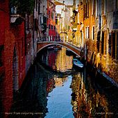Music from Conjuring Venice by Randon Myles