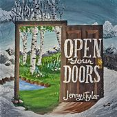 Open Your Doors by Jenny