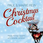 Christmas Cocktail by Larry Willis