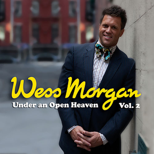 Under An Open Heaven Vol. 2 by Wess Morgan