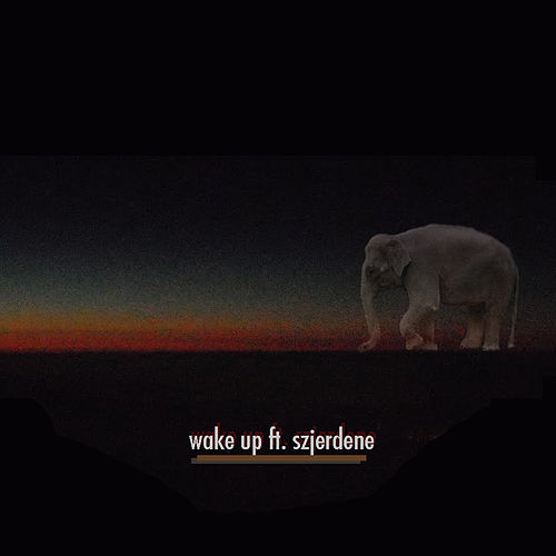 Wake Up - Single by Slugabed