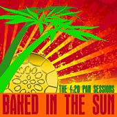 Baked In The Sun...The 4:20 Pan Sessions by Tracy Thornton