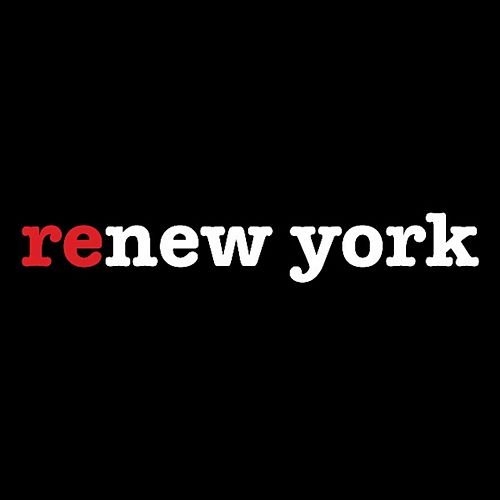 Renew York by Various Artists