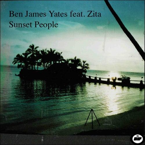 Sunset People (feat. Zita) by Ben Yates
