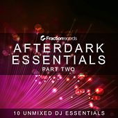 Fraction Records, Afterdark Essentials Part Two - EP by Various Artists