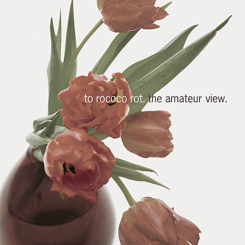 The Amateur View (Deluxe Edition) by To Rococo Rot