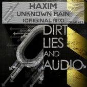 Unknown Rain by Haxim