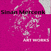 Art Works by Sinan Mercenk