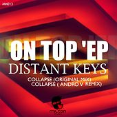 On Top by Distant Keys