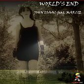 World's End (feat. Marcie) by John Isaac