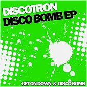 Disco Bomb - Single by Discotron