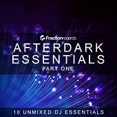 Fraction Records, Afterdark Essentials Part One - EP by Various Artists