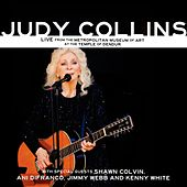Live At The Metropolitan Museum of Art by Judy Collins