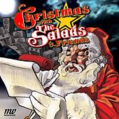 CHRISTMAS with The Salads and Friends by Various Artists
