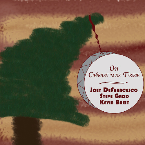 Oh ChristmasTree by Steve Gadd