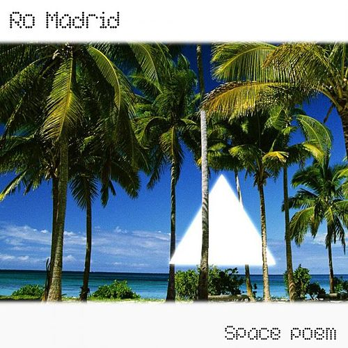 Space poem by Ro Madrid