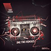 One Two Remixes by Kairo Kingdom
