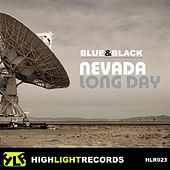 Nevada / Long Day - Single by Blue
