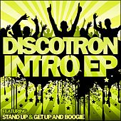 Intro - Single by Discotron