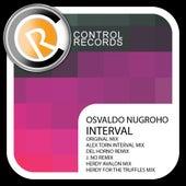 Interval by Osvaldo Nugroho