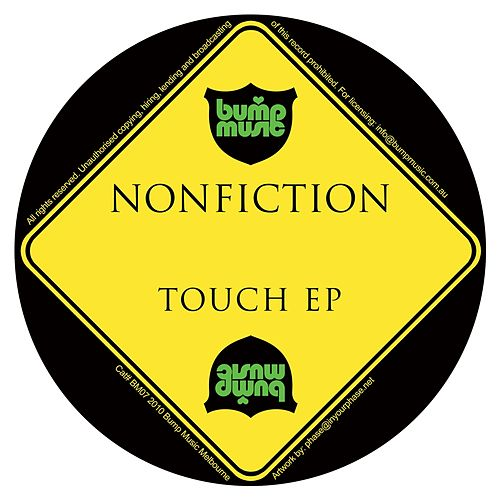 Touch by Various Artists