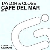 Cafe Del Mar by Christopher Lawrence