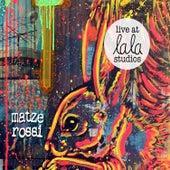 Senore Matze Rossi Live at lala Studios by Senore Matze Rossi
