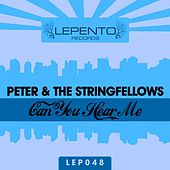 Can You Hear Me - Single by Peter