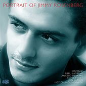 Portrait Of Jimmy Rosenberg by Various Artists