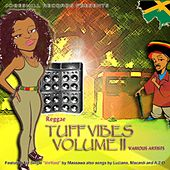 Tuff Vibes, Vol. II. by Various Artists