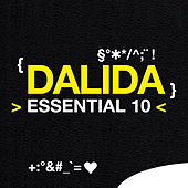 Dalida: Essential 10 by Dalida