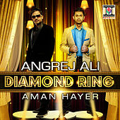 Diamond Ring by Aman Hayer