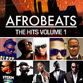 Afrobeats the Hits Vol.1 by Various Artists