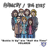 Audacity / Big Eyes Split by Various Artists