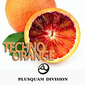 Techno Orange by Various Artists