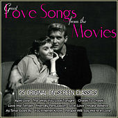 Great Love Songs from the Movies by Various Artists