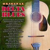 Original Vintage Delta Blues by Various Artists