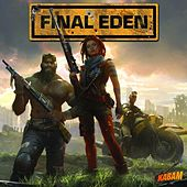 Final Eden Original Soundtrack - EP by Greg Rahn