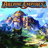 Arcane Empires Original Soundtrack - EP by Various Artists